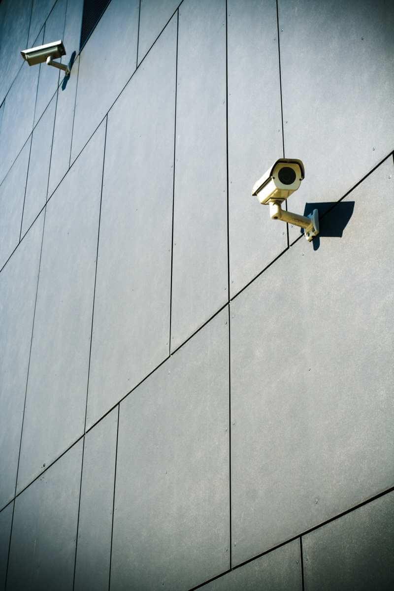 Bezpečnostné služby 21 storočia